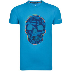 Dare 2b Frenzy T-shirt Garçon, atlantic blue